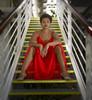 Phyllis Akinyi (por agustinruizmorilla) Tags: modelo model artista artist bailaora flamenco beauty mujer woman phyllis akinyi agustinruizmorilla