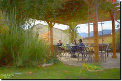 THE LIGHTHOUSE CENTER BAKERY CAFE . (jawadn_99) Tags: explore autumn fall pic colorful interrestingness ampqua usa america whitehouse cafe river sutherlin oregon food center impretionism
