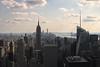 Manhattan (Jon Ortega Photography) Tags: manhattan newyork ny nyc nuevayork usa cityscape ciudad street callejera edificios buildings sunshine arquitectura architecture top view vistas ventanas windows enorme empirestate iconic iconico