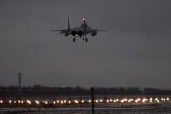 84-0001 DSC_2865 (sauliusjulius) Tags: 840001 840019 f15c eagle the 493d fighter squadron 493 fs thegrimreapers us air force usaf bap baltic policing quick reaction alert qra lithuania siauliai sqq eysa