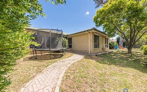 4 Inwood Place, Gowrie ACT 2904