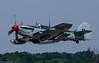 Fairey Firefly Mk. VI (Ricardo Salamé Páez) Tags: hamilton airshow 2013 fairey firefly mk vi