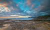 Sunset ... X7C_1591-1 (Melissa Kung) Tags: sunset koolina oahu hawaii cloud water ocean beach