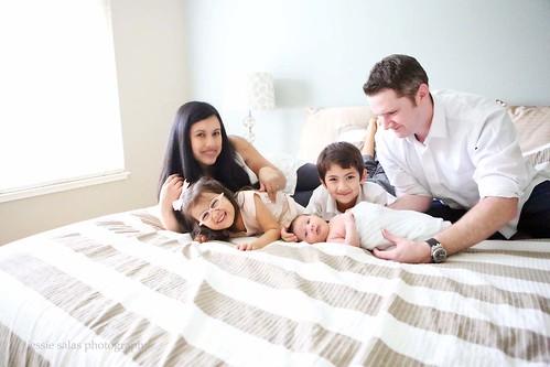Jallow Family Photo