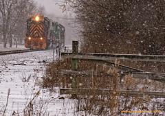 Wheeling & Lake Erie EMD SD40-3 6381 (Harry Gaydosz) Tags: trains railroads locomotives pa pennsylvania bprr buffalopittsburgh avr alleghenyvalleyrailroad swp southwestpennsylvaniarailroad we wheelinglakeerie callery we6381 avr05
