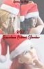 Of Corsets Christmas Teaser (edwicks_toybox) Tags: 16scale hotplus tbleague asian basquecorsetdress blonde brunette corselet corset femaleactionfigure femaleshooter fireredrose highheels phicen redhead santahat seamlessbody stockings superduck thong verycool