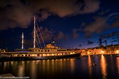 The silence boat - ph #lorenzomuscoso #fortestangelo #cities #night #valletta #birgu #valletta2018 #malta #sonycamera #sonyalpha #sony #sonyitalia (muscosolorenzo) Tags: instagram ifttt malta valletta valletta2018 stjulian gozo stpaul landscape boats culture suggestion feelings nature cities folk castle urban