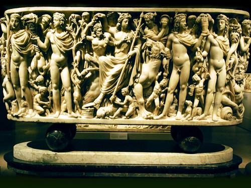 "Museo Metropolitano de Arte  Nueva York, EUA • <a style=""font-size:0.8em;"" href=""http://www.flickr.com/photos/30735181@N00/24032573257/"" target=""_blank"">View on Flickr</a>"