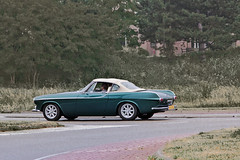 VOLVO P1800 Sport Convertible 1966* (7105) (Le Photiste) Tags: clay volvopersonvagnarabgöteborgsweden volvop1800sportconvertible cv 1966 volvop1800modelfsportconvertible simplygreen swedishconvertible oldconvertible lelystadthenetherlands thenetherlands afeastformyeyes aphotographersview autofocus alltypesoftransport artisticimpressions artyimpression anticando blinkagain beautifulcapture bestpeople'schoice bloodsweatandgear gearheads creativeimpuls cazadoresdeimágenes carscarsandmorecars canonflickraward digifotopro damncoolphotographers digitalcreations django'smaster friendsforever finegold fandevoitures fairplay greatphotographers giveme5 groupecharlie peacetookovermyheart hairygitselite ineffable infinitexposure iqimagequality interesting inmyeyes livingwithmultiplesclerosisms lovelyflickr myfriendspictures mastersofcreativephotography niceasitgets oddvehicle oddtransport photographers prophoto photographicworld planetearthtransport planetearthbackintheday photomix roadster soe simplysuperb slowride saariysqualitypictures showcaseimages simplythebest thebestshot thepitstopshop themachines transportofallkinds theredgroup thelooklevel1red vividstriking wheelsanythingthatrolls yourbestoftoday wow
