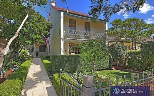 23 Lucy St, Ashfield NSW 2131