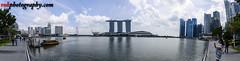 Marina Bay Panorama, Singapore (rvk82) Tags: 2017 december december2017 marinabay nikkor1424mm nikon nikond850 rvk rvkphotography raghukumar raghukumarphotography singapore wideangle wideangleimages rvkonlinecom rvkphotographycom sg