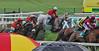 Clearing the water ..... (Halliwell_Michael ## Offline mostlyl ##) Tags: aintree liverpool nikond40x winter aintree2017 jockeys horses horse lancashire sport jumping saariysqualitypictures