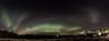 A skyfull of Aurora, Nov 7th 2017 (amcgdesigns) Tags: rafford scotland unitedkingdom gb andrewmcgavin forres aurora northernlights panorama merrydancers beams moonlight sky skyatnight night nighttime dark darkness eos7dmk2 canon1022mm drama dramatic stars