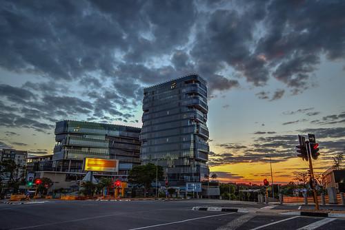 EV Building, Sandton