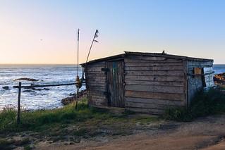 casa de pescador