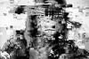 (willy vecchiato) Tags: biancoenero blackandwhite monochrome monocramatico face candid woman people portrait ritratto abstract astratto astrazione tv deformed deformazione viso donna vision fineart oscura obscure contrast conceptual concettuale creative denti teeth 2017