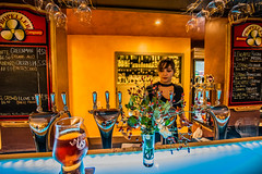 La_Torta-1_MaxHDR (old_hippy1948) Tags: bar server beer morebeer