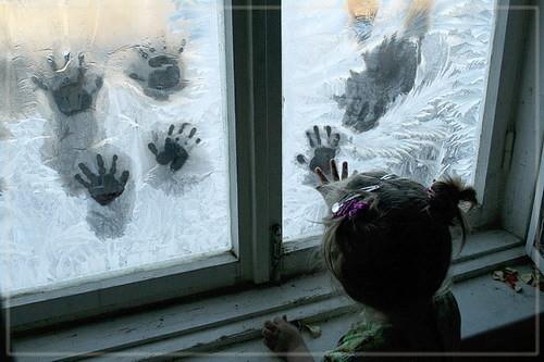 ВСамарскую область идет зима, однако пока без снега