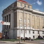 Kokomo  Indiana  - Howard Lodge #93 F&AM Masonic Lodge - Historic thumbnail