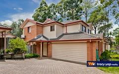 6/36-40 Balaclava Road, Eastwood NSW