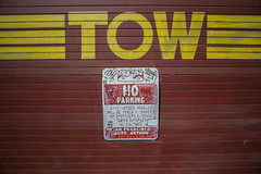 detersive referents (bhautik_joshi) Tags: sf sanfrancisco california sfist bayarea bhautikjoshi word words text characters soma townsendstreet sign unitedstates us