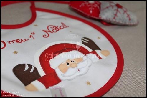 Babete O meu 1º Natal3
