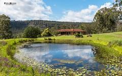 1383 Kangaroo Creek Road, Kangaroo Creek NSW