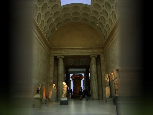 "Museo Metropolitano de Arte  Nueva York, EUA • <a style=""font-size:0.8em;"" href=""http://www.flickr.com/photos/30735181@N00/25025855648/"" target=""_blank"">View on Flickr</a>"