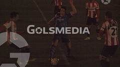 Club La Vall 1-2 CD Acero (15/12/2017), Jorge Sastriques