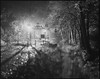 back to backs (steve-jack) Tags: sinar p 210mm ilford delta 100 film lf large format 4x5 5x4 sheet perceptol cambridge rain wet gates dawn night long exposure epson v500