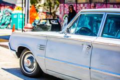 Just Drive (Thomas Hawk) Tags: america bayarea california haight haightstreet mercury mercurymontclair montclair sanfrancisco usa unitedstates unitedstatesofamerica westcoast auto automobile car us fav10