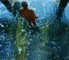Tide (robbierunciman) Tags: manche channel english isolation loneliness tide 2017 regeneration arm harbour triennial folkestone art statue fesitval pier anthonygormley