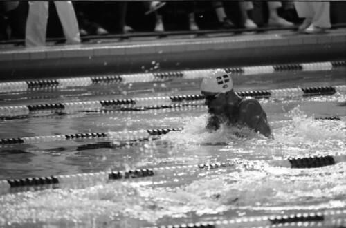 061 Swimming_EM_1987 Strasbourg