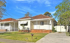 43 Strickland Street, Bass Hill NSW