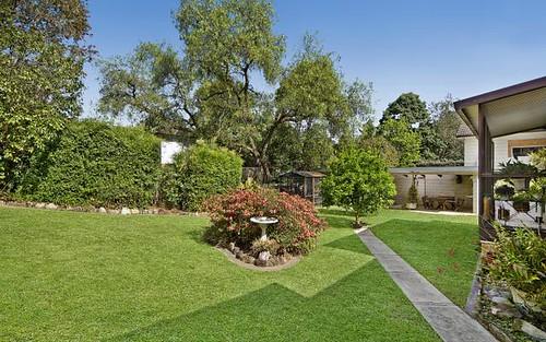 19 Carole Av, Baulkham Hills NSW 2153