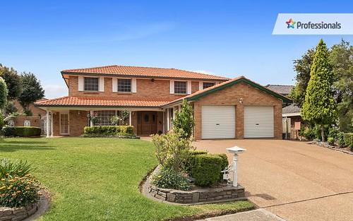 5 Guise Avenue, Casula NSW