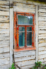 Zalissya, near Chernobyl, Ukraine. (Aad P.) Tags: zalissya chernobyl ukraine ultimateurbexlocation urbex exclusionzone radioactivity nuclearpowerplant sovietunion radiation dust dirt abandoned farm forest чорнобиль