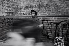 Black souls. (_Okobe_) Tags: portrait black white street music soul afro pic shot photo photography