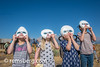 Group of children look up wearing eclipse glasses to watch Solar Eclipse, Grand Tetons National Park, Teton County, Wyoming (Remsberg Photos) Tags: eclipse grandteton jackson landscape mountains nationalpark solar tetons west wyoming colorimage grandtetonnationalpark westernusa jacksonhole tourism horizontal outdoors traveldesintations solareclipse lookingthroughanobject concentration curiosity day watching glasses solareclipseglasses children kids youth exploration protection usa