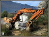 PMI 830 (DaveFuma) Tags: pmi 830 escavatore cingolato ruspa cava quarry excavator tracked crawler plant pelle excavateur bagger kettenbagger raupenbagger