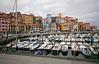 Pto de Bermeo (pascual 53) Tags: bermeo vizcaya paraísopesquero anchoas pinchos tapas mar barcos colores edificios paisaje canon 1635mm puerto