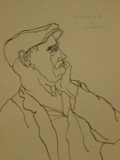 Willy Van Eeckhout