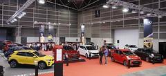 Feria del Automovil 59
