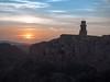 Pitigliano (stauffi2012) Tags: italien ngc toskana maremma sonnenuntergang sunset