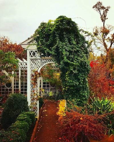 Botanical Garden: Snug Harbor   Staten Island NYC