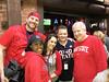 2017-18 OSULA Game-Day Sites (OSU_LA) Tags: ohiostateuniversity alumniclub osula americanjunkie hermosabeach buckeyes gobucks wisconsin ca unitedstatesofamerica