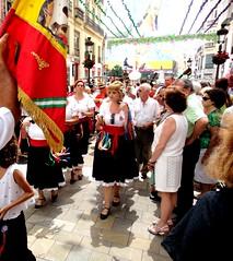 Feria de Malaga (khalidhanafi2) Tags: feria malaga spain espana