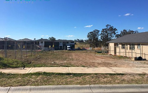 Lot 3 Basra Rd, Edmondson Park NSW