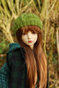 Eloise (Little little mouse) Tags: maskcat margo eloise bjd dollfie taggame autumn handknittedhat