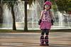 Catharina (Stefan Lambauer) Tags: catharina baby criança laura patins roller rollerskating patinação fontedosapo orla jardins people city kid infant menina filha santos sãopaulo brasil brazil stefanlambauer 2017 br